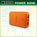 USB 8200mah portable power bank charger in Shenzhen