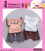 2016 latest design animals baby dress pictures stylish fashionable wear baby girls dress designs