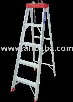 Certified Step Ladder