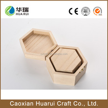 China Good mdf wooden box for sale