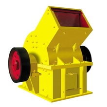 Manufactory Direct Supply Hot Selling Rock Hammer Crusher