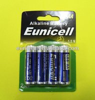 Hot sale LR6 size AA AM3 1.5v battery with best price