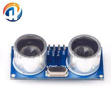 HC-SR04 Ultrasonic Sensor Module Distance Measuring Ultrasonic Transducer Distance Sensor Module