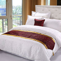 hotel king size bed runner NO.4