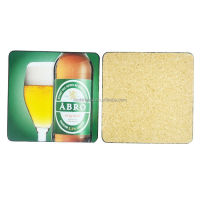 brands custom made waterproofing mdf epoxy coasters