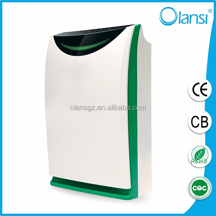 air purifiers with hepa filters purifier ultrasonic humidifier OLS-K05