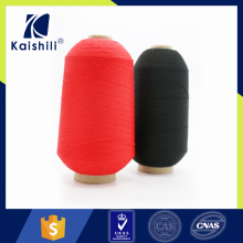 Polyethylene meter counter copper antimicrobial yarn