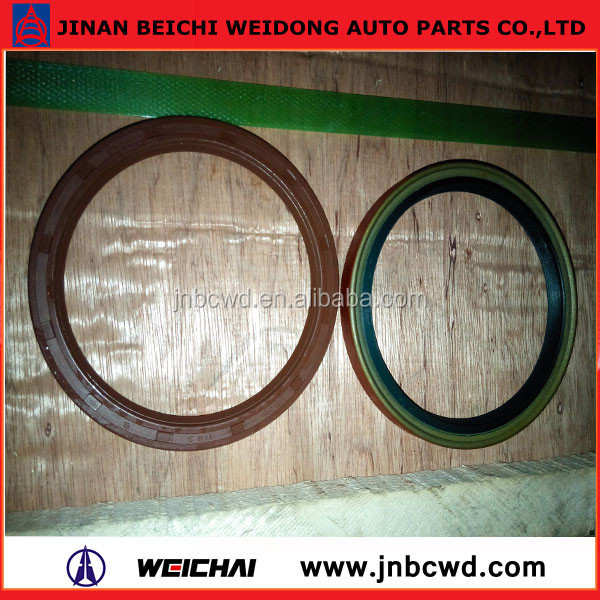 Beiben Truck Transmission Parts Gearbox Oil Seal Oil Seal for Gearbox