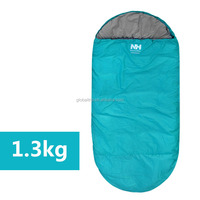 Large Space Thicken Camping Mummy Sleeping Bag