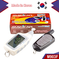 Two Way Car Alarm for Magicar M903F Two Way Auto Alarm with LCD Remote