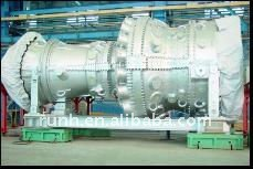 Garbage power plant steam turbine 6-12MW
