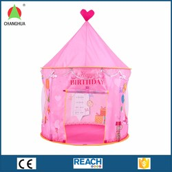 Presents for the children waterproof camping tent
