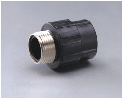 HDPE Male Adapter