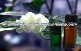 Jasmine fragerance oil for perfumes.
