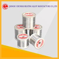 Nichrome Electrical Resistance Heating Wires