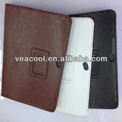 "Crazy Horse Pattern PU Leather Case Cover Pouch Stand For Acer Iconia 10.1"" W510 Case"