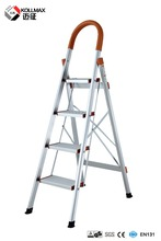 aluminium home step ladder for lidl