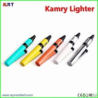 China manufacturer 510 steel high quality e cig kamry light wholesale with 35w