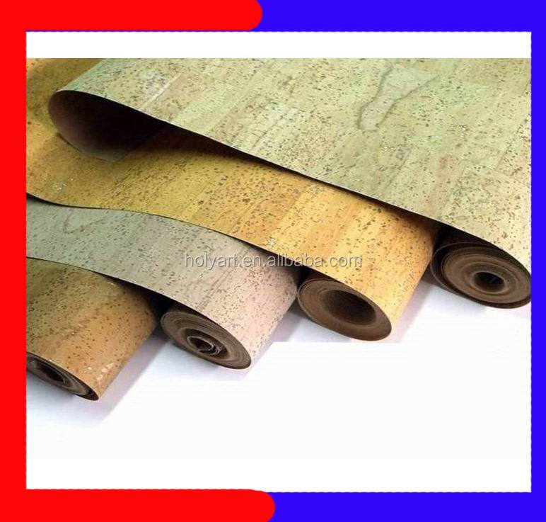 hot sale high quality cork sheet