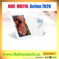 KNC MD716 ATM7029 quad core better than ntc tablets