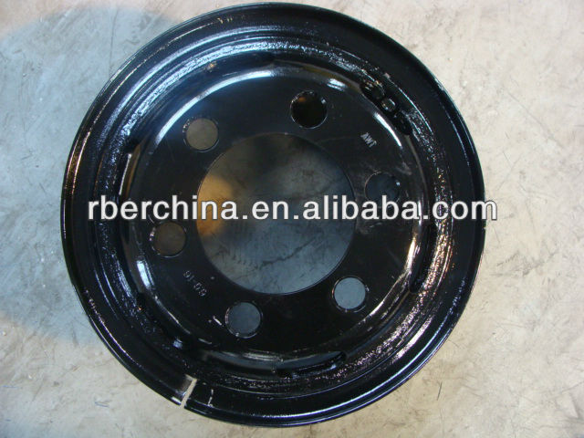 6.00-16 MITSUBISHI CANTER WHEEL RIM