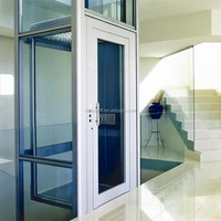 Small Home Lift Residential Electric Elevators