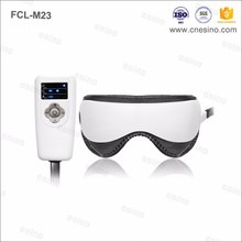 New Products Portable Thermal Eye Massager, Heating Eye Massager Help Deep Sleep