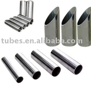 316 Stainless Steel Tube High Precision