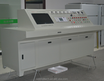Automatic Multi-functional Distribution Transformer Integrated Test Bed Bench System