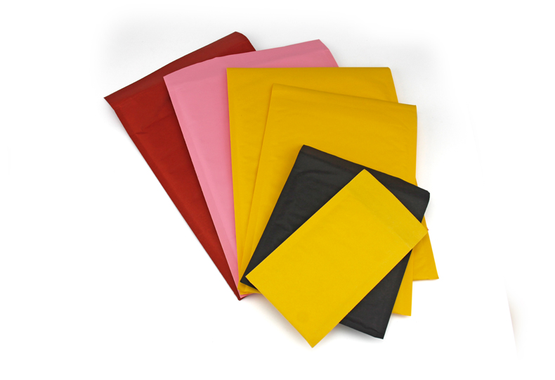 Wholesale self seal brown paper envelopes bubble jiffy bags,foil kraft bubble envelope mailers
