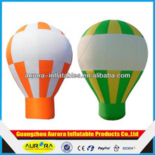 Cold air balloon or Inflatable Ground Balloon