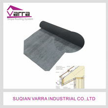 Cheap asphalt based waterproof material bore yap 500 synthetic roofing underlayment