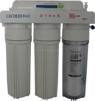 4 Stage Undercounter Filtration System