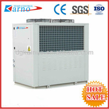 (B) China industrial most effective air cooled chiller used for national defence scientific research