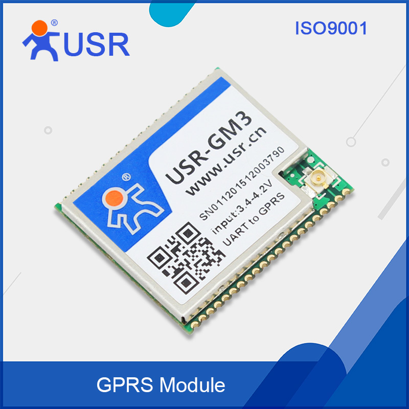 Low Power Small Gsm Modules GPRS Modems