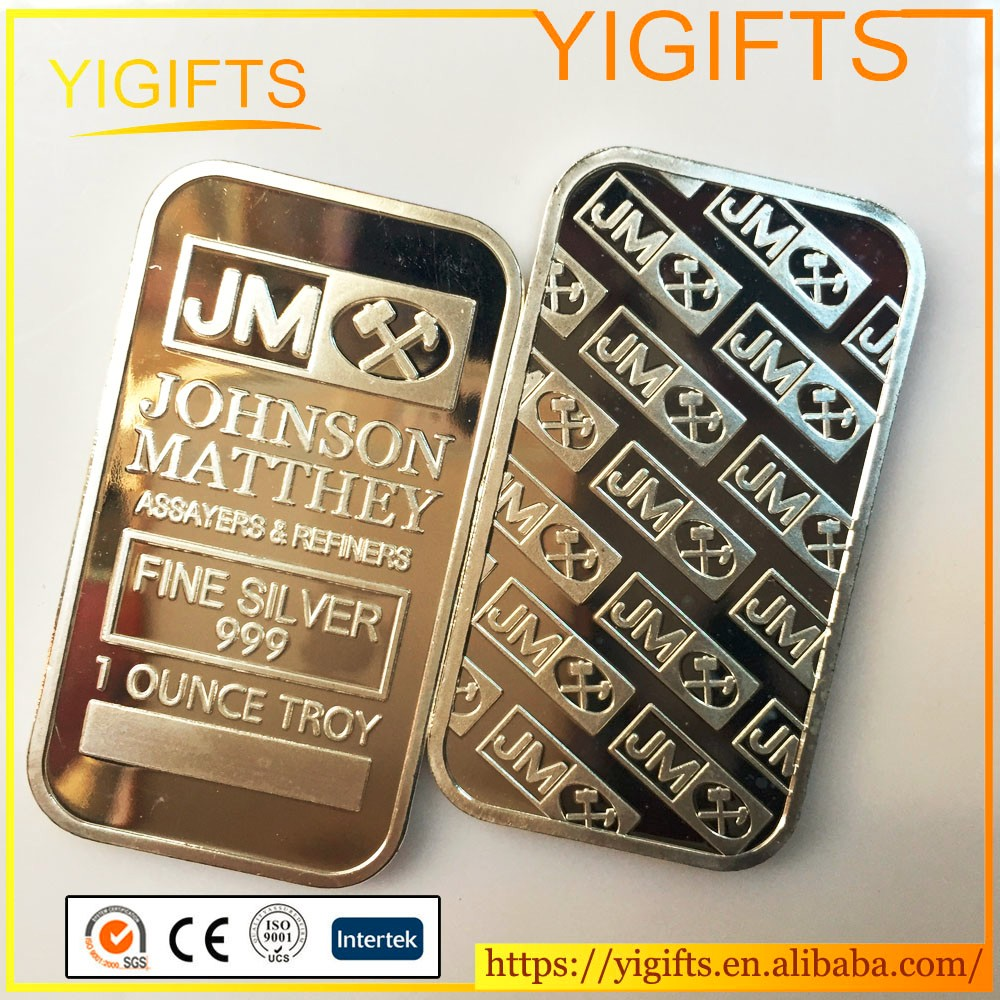 List Manufacturers Of Custom Gold Bullion Bar Replica Buy