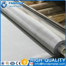 Stainless steel 310s wire mesh for machine making industry high temperature environment silk screen
