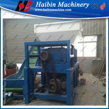 industrial wood pallet shredder for sale