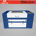 LT-350 China CO2 A3 laser cutter for wood and nonmetal with best price