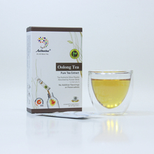 Fields And Select Tea Authentea innovate Oolong Tea Essence Extract