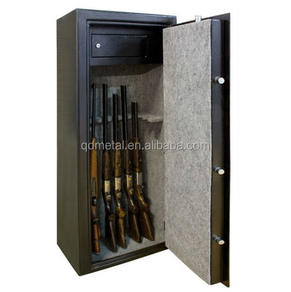 Factory direct custom metal safe lockers gun <strong>cabinet</strong>