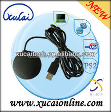 New arrived gps receiver dual frequency NMEA0183 GM1-86S4