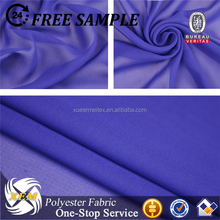 Hot sale pure chiffon fabric price