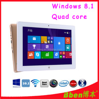 10.1 inch ultra thin transformer tablet pc with quad core from oem factory