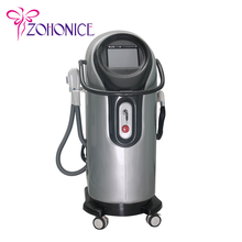 SHR ipl rf laser machine hair removal epilation