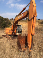 USED MACHINERIES - HITACHI UH07-7 EXCAVATOR (819948)