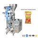 Cup Volume Small Vertical Packaging Machine For Roasted Peanuts