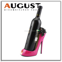Purplish Wild Eye Designs Bottle Caddy Stilettos Alcohol holder