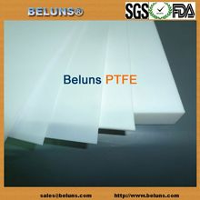 sample free high quality 100% virgin ptfe chair glides ptfe sheet