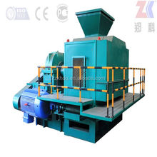hydraulic/mechanical anthracite briquetting machine with CE certificated